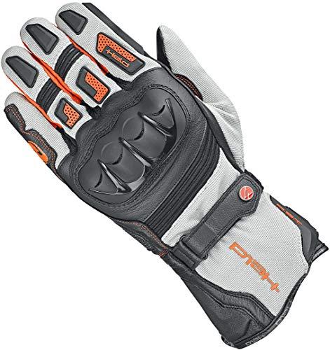 Held Sambia 2in1 Handschuhe Grau/Orange 10