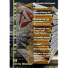 WEHRT EUCH MIT §§ (German Edition)