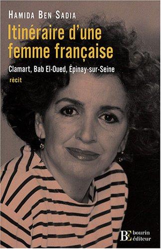 Itinéraire d'une femme française : Clamart, ...