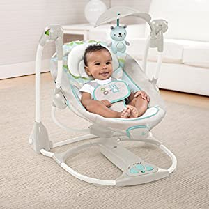 Ingenuity, ConvertMe Swing-2-Seat