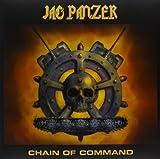 Chain of Command (Transparent Orange) [Vinyl LP]