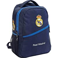 Real Madrid Backpack Sport Daypack 43X31X30CM Stainless 2016 by Unbekannt