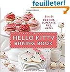 The Hello Kitty Baking Book: Recipes...