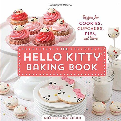 the-hello-kitty-baking-book