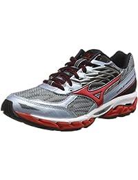 Mizuno Wave Paradox 3, Chaussures de Running Compétition Homme
