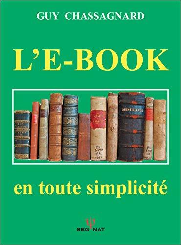 L'E-BOOK, en toute simplicité