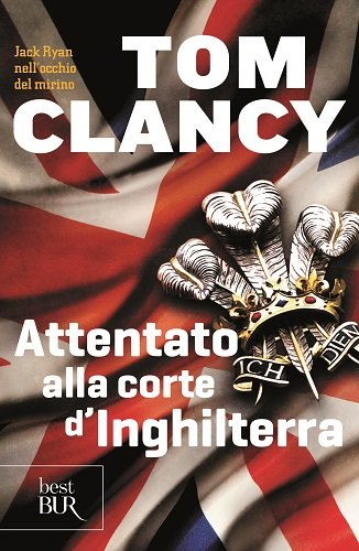 Download tom ebook scontro clancy frontale