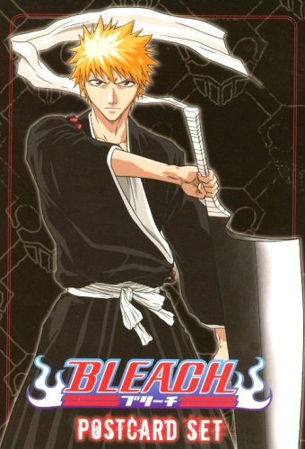 Bleach : Set de cartes postales