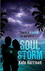Soul Storm: Book 3 (Soul Beach)