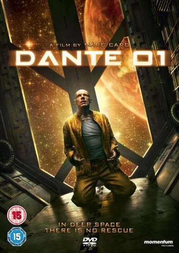 Dante 01 [DVD] [2008] by Lambert Wilson