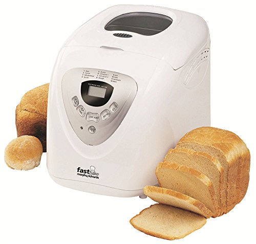 Morphy Richards Fastbake Breadma...