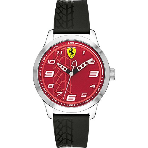 Reloj Scuderia Ferrari para Unisex 840021