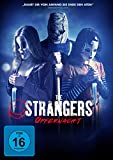 DVD Cover 'The Strangers: Opfernacht