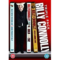 Billy Connolly Triple Pack