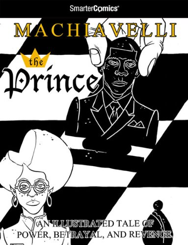 The Prince from SmarterComics (English Edition)