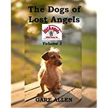 The Dogs of Lost Angels: Volume One (English Edition)