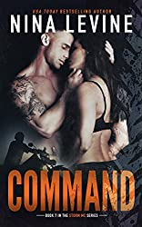 Command (Storm MC #7) (English Edition)