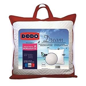 Dodo - DODO Oreiller DREAM Matelassé 60x60cm