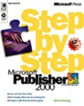 Microsoft Publisher 2000 Step-by-step