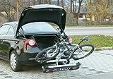 Kupplungs-Fahrradträger