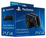 Sony PlayStation DualShock 4 Charging...