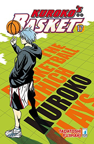 Kuroko's basket: 17
