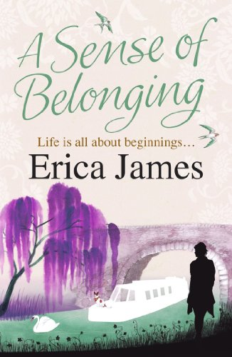 Books About Belonging and Family