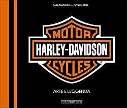 I 10 migliori libri sulle Harley-Davidson