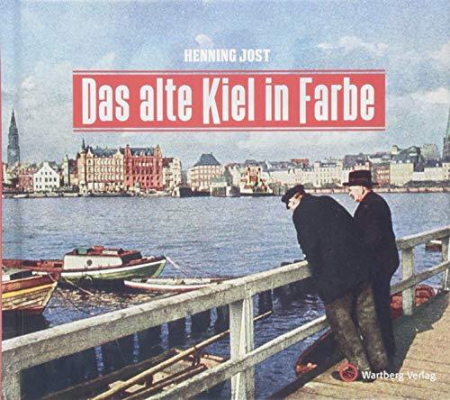 Das alte Wiesbaden in Farbe (Historischer Bildband)