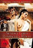 Das sündige Leben im Römischen Reich