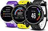 Garmin Forerunner 230 GPS-Laufuhr (bis zu 16 Stunden Akkulaufzeit, Smart Notifications) - 9