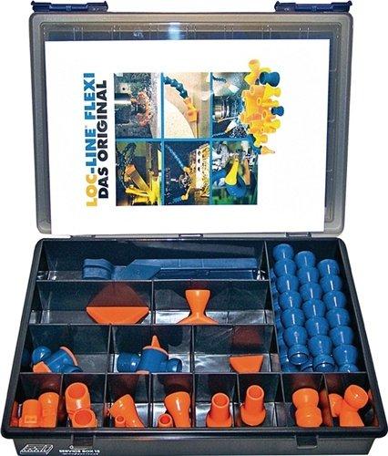 'Hassay Savage 82076090–Kühlmittel Rohr Set (1/2) (Kühlmittel-rohr)