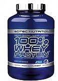 Scitec 100% Whey Protein, 2350g, Geschmack:Vanilla