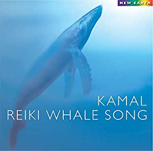 Reiki Whale Song [Import anglais]
