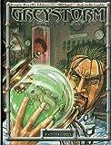 Romanzi a fumetti n.31 Greystorm nuovi capitoli dimenticati di Serra ed.Bonelli