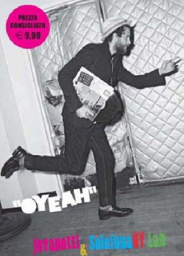 Jovanotti & Soleluna NY Lab - 'Oyeah'