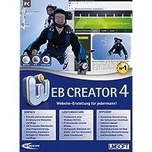 Web Creator 4