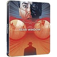 Rear Window - Steelbook