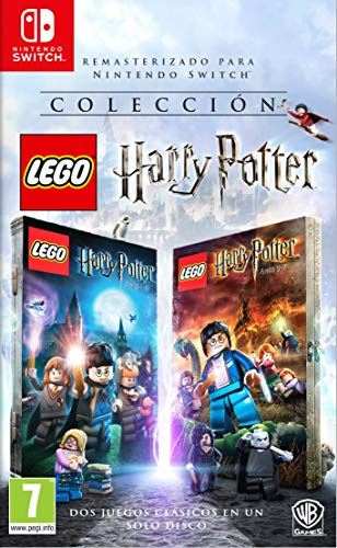 Lego Harry Potter Collect