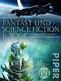Fantasy und Science Fiction ebook - kostenlos: Neuerscheinungen Herbst 2015 vorablesen (Fantasy Preview 4)