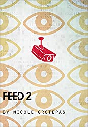 Feed 2 (The Fooko Series) (English Edition)