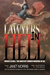 Lawyers in Hell (Heroes in Hell)