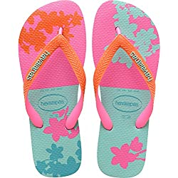 Havaianas Top Fashion Ice Blue