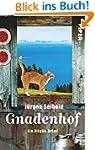 Gnadenhof: Ein Allgäu-Krimi (Allgäu-K...