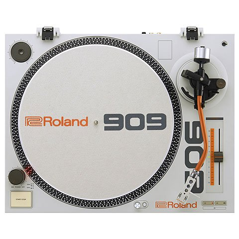 roland-tt-99-3-speed-909-special-edition-turntable