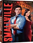 Smallville - The Complete Eighth Seas...