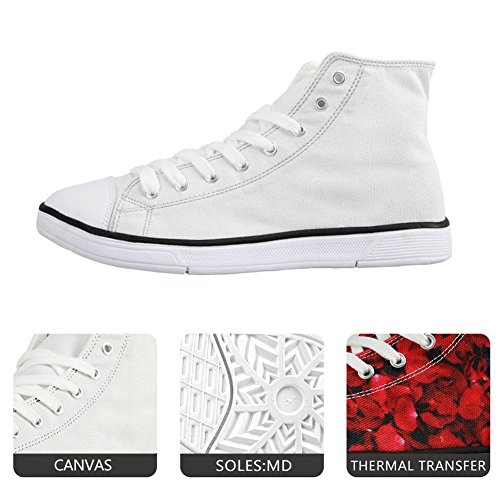 Showudesigns Sneaker Donna Couleur 3