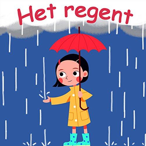 het-regent