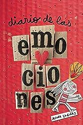 Diario de las emociones (Spanish Edition) by Anna Llenas (2016-05-31)