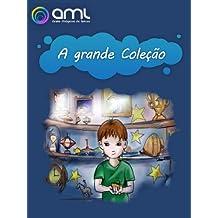 A Grande Colecção (Piões Mágicos Livro 2) (Portuguese Edition)